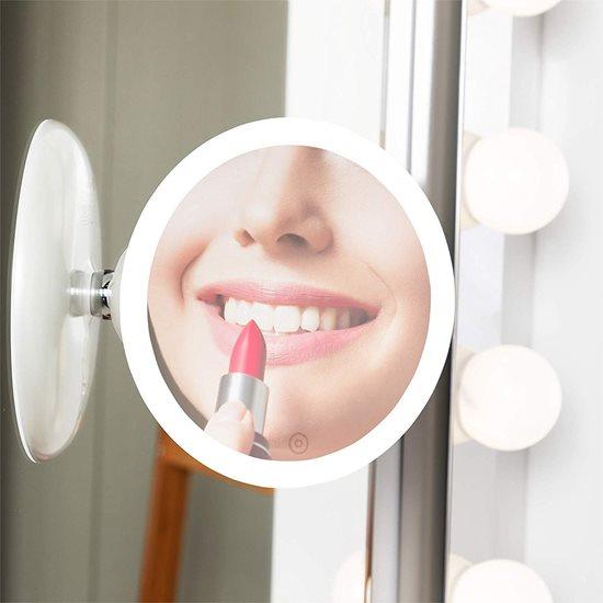 Oglinda cosmetica cu iluminare LED - Smartwares